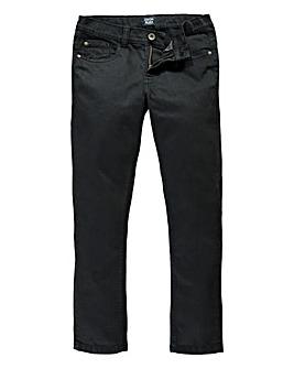 KD Boys Black Skinny Jean