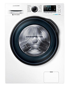 Samsung Eco 8kg 1400RPM Washing Machine