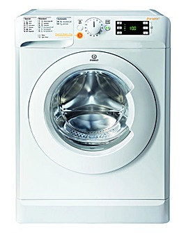 Indesit 8+6kg Washer Dryer + Install
