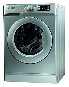 Indesit 8+6Kg Washer Dryer + Install