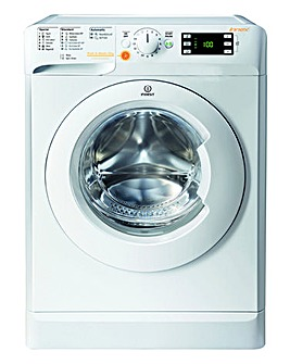 Indesit 9+6kg Washer Dryer + Install
