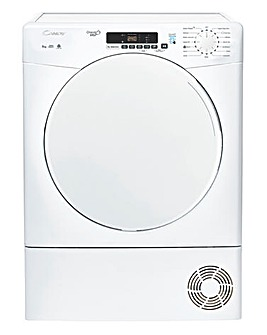 Candy CSC8DF 8kg Condenser Tumble Dryer
