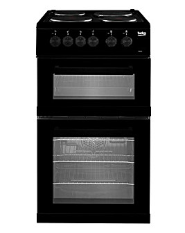 Beko Electric Double Cavity Cooker
