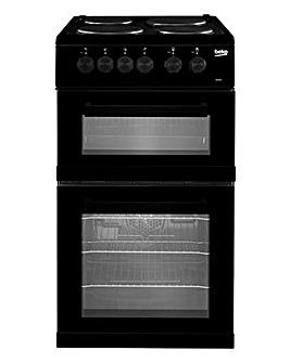 Beko Double Cavity Cooker + Install