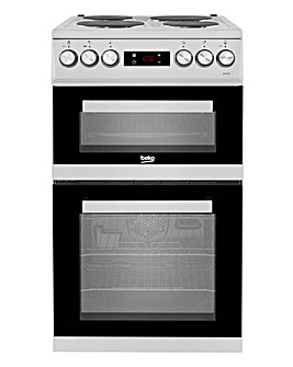 Beko Double Cavity Cooker + Install