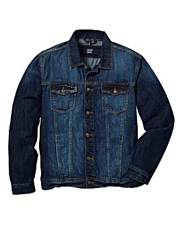UNION BLUES Hughes Denim Jacket