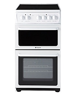 Hotpoint Twin Cooker & Hob + Install