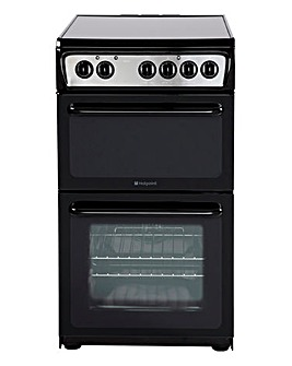 Hotpoint HAE51KS Twin Cavity Cooker