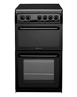 Hotpoint Twin Cavity Cooker + Install