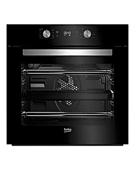 Beko BIM14300BC Built-In Single Oven