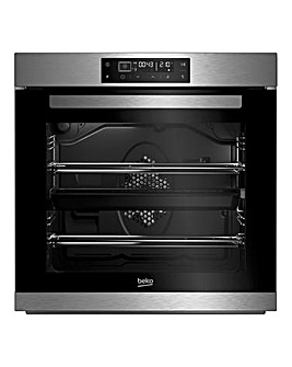Beko BIM32400XP Built-in Single Oven