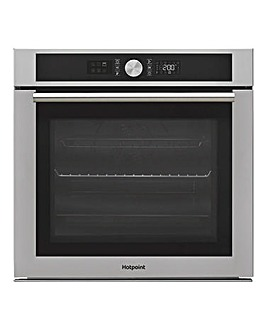Hotpoint SI4854HIX Electric Single Oven