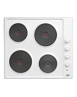 Beko HIZE64101W Built-in Plate Hob