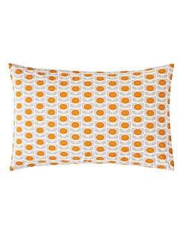 Orla Kiely Ditsy Cyclamen Pillowcase