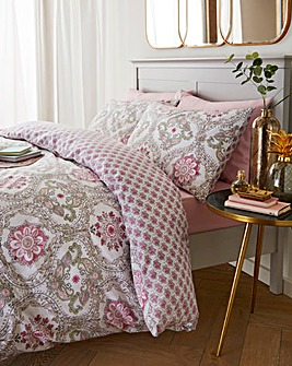 Reena Duvet Cover Set