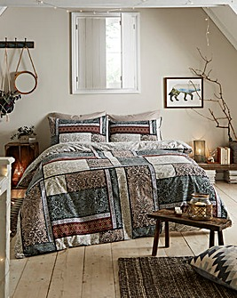 Celeste Duvet Cover Set