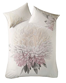 Karl Lagerfeld Adahli Floral Pillowcase