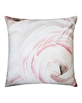 Karl Lagerfeld Rana Rose Cushion