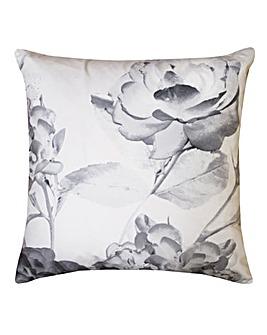 Karl Lagerfeld Senna Floral Cushion