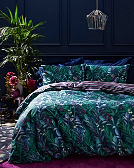 Ivy Duvet Cover Set