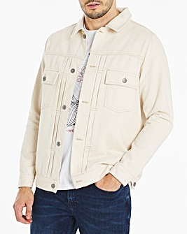 Jacamo Trucker Jacket