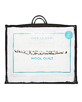 Wool All Season Duvet