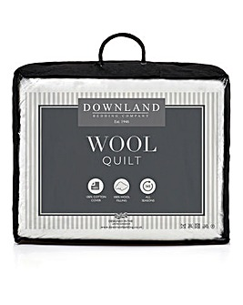 Wool All Season Duvet