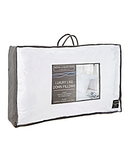 Hotel Collection Luxury Cotton Pillows