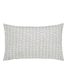 Sanderson Batik Garden Pillow Case