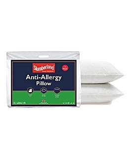 Slumberland Anti-Allergy Pillows