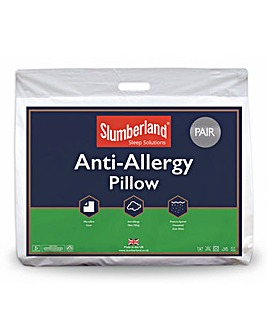 Slumberland Anti-Allergy Pillows