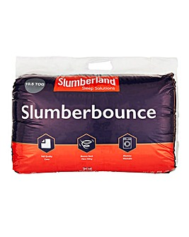 Slumberland Slumberbounce 10.5 Tog Duvet