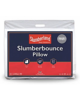 Slumberland Slumberbounce Pillows