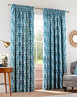 V&A Alyssum Curtains