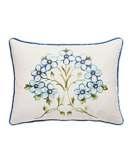 V&A Alyssum Cushion