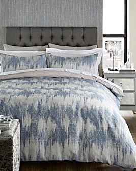 Denver Jacquard Duvet Cover Set