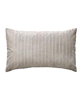 Oregon Velvet Boudoir Cushion