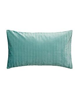 Trenton Velvet Boudoir Cushion