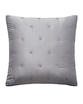 Vermont Matte Satin Sqaure Cushion