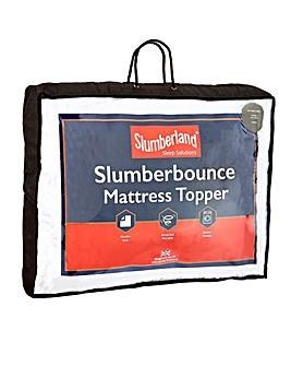 Slumberland Slumberbounce Topper