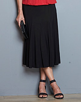 Soft Jersey Skirt Length 29inches