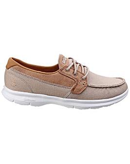 Skechers Go Step Seashore - Lace Up Shoe