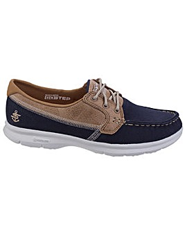 Skechers Go Step Seashore - Lace Up Shoe