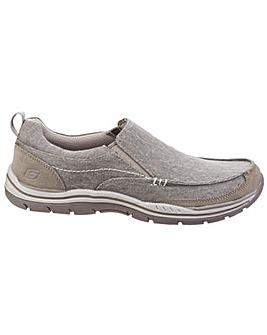 Skechers Expected Tomen Mens Slip-On