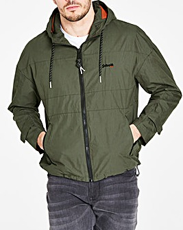 Schott Florida Hooded Jacket