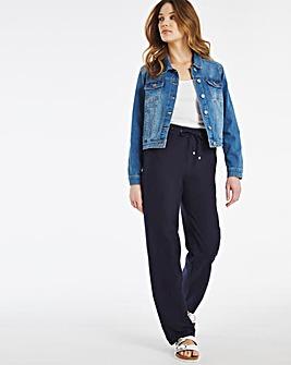 Julipa Linen Trouser Regular