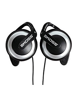 Koss KSC21 Stereo ClipOn Headphones