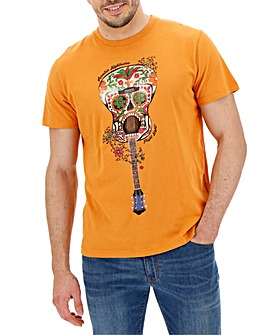 Joe Browns Acoustic Nightmare Tee Long