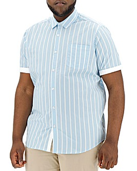 Peter Werth Stripe Shirt Long