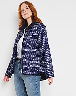 Julipa Short Padded Jacket